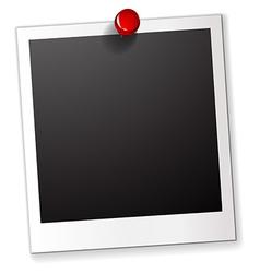 An empty frame vector
