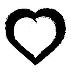 heart 03 vector image