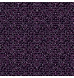 Pink random dots geometric pattern vector
