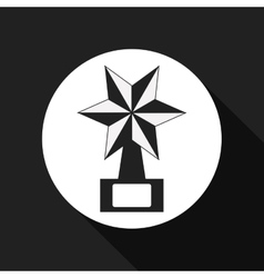 film award design vector image