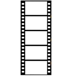 movie film vector image