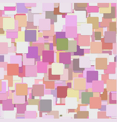 seamless square pattern background - graphic vector image