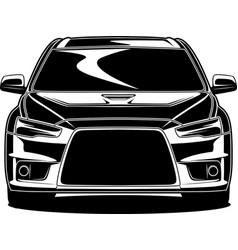 Car 13 vector