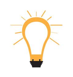 Idea business concept icon vector