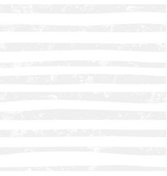striped seamless pattern with a pencil texture vector image