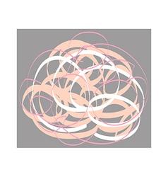A ball of string vector