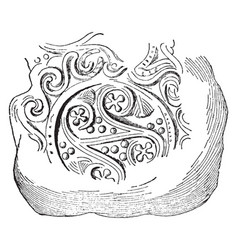 Vase sealing are frequently found in vector