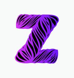 Z-letter-logo vector