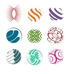 Spiral Logo vector image vector image