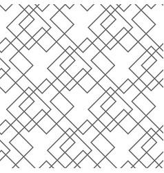 abstract seamless pattern minimal geometric vector image