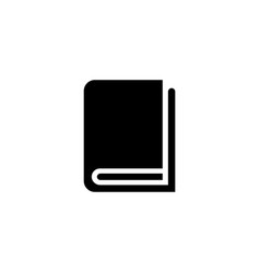 holy bible book flat icon vector image