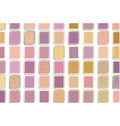 Abstract handphone or mobilephone artwork pattern vector