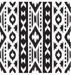 Navajo seamless pattern vector