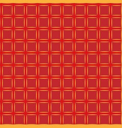 squares in grid geometric seamless pattern 103 vector image
