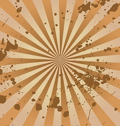 Dirty paper vector image