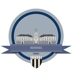 Rennes vector