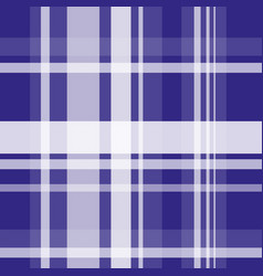 Tartan seamless pattern cage endless background vector