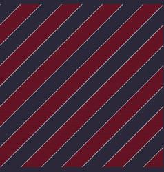 dark striped background seamless pattern vector image