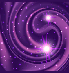 Abstract cosmos galaxy background cosmic space vector