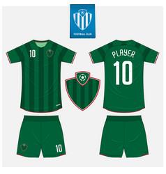 green jersey football