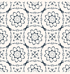 Symmetrical pattern vector