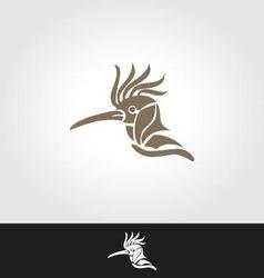 Bird Logo Icon vector