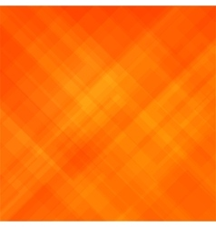 Abstract Elegant Orange Background vector