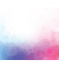 Blue pink vector