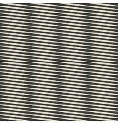 diagonal line monochrome seamless pattern vector image
