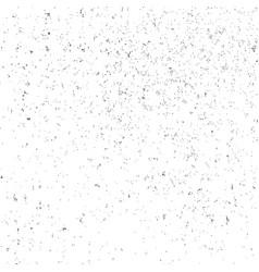 Grunge texture dirty overlay vector