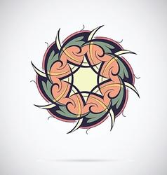 Graphic design element vector