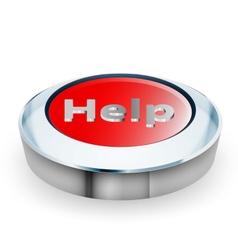 Help button vector