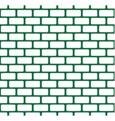brick wall stone wall seamless pattern vector image