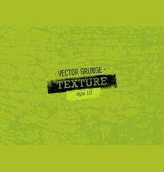 grunge texture grunge background template vector image