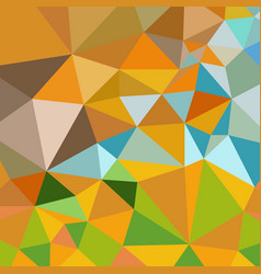 polygonal background in vector image