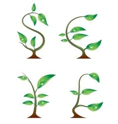 Currency symbols concept vector