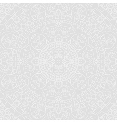 oriental background vector image vector image