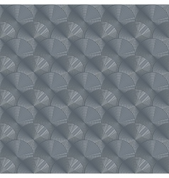 polish metal wlp 01 vector image