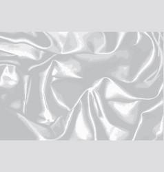Silk background vector