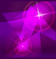 violet purple abstract background vector image
