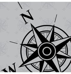 Navigation background vector