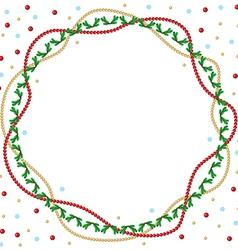 fir round vector image