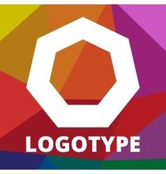 Letter O Logo icon vector image