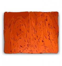 oak texture vector image
