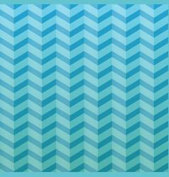 3d look geometric chevron background vector