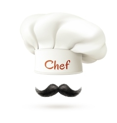 Chef Concept vector image