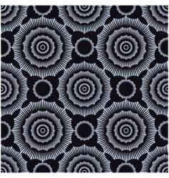 Contrast pattern vector