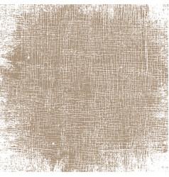 Texture canvas vector