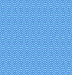 Simple seamless wavy line pattern vector
