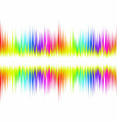 Color sound wave vector